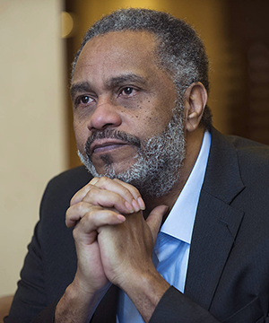 Anthony Ray Hinton - photo