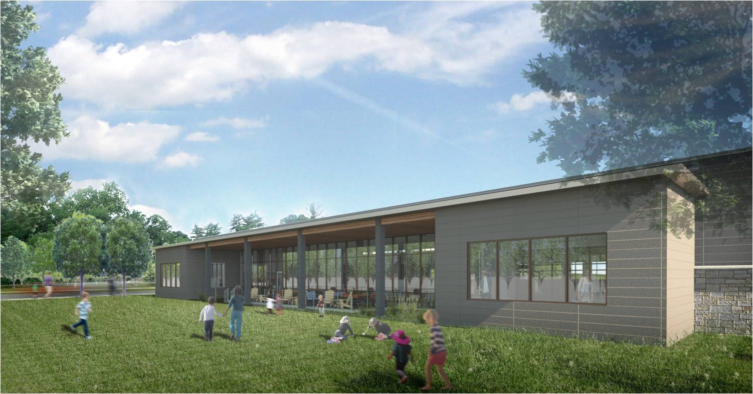 Meramec Valley Branch Renderings (Rear)