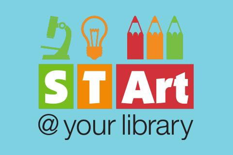STArt @ your Library