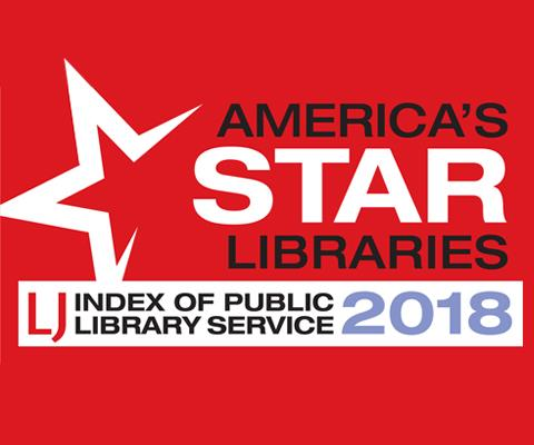 Image result for library journal logo for 2018